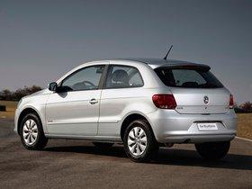 Ver foto 5 de Volkswagen Gol 2 puertas 2013