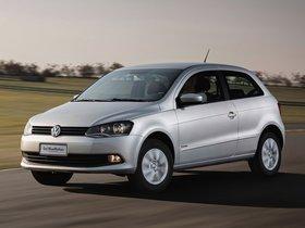 Ver foto 3 de Volkswagen Gol 2 puertas 2013