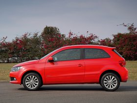 Ver foto 2 de Volkswagen Gol 2 puertas 2013