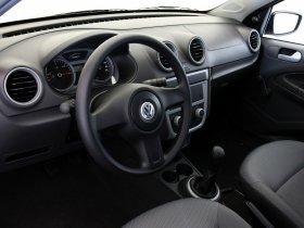 Ver foto 5 de Volkswagen Gol 2008
