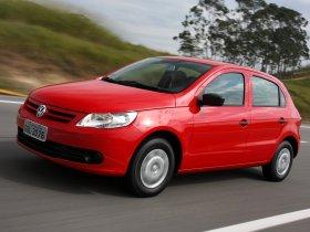 Ver foto 4 de Volkswagen Gol 2008