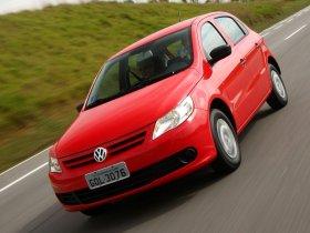 Ver foto 3 de Volkswagen Gol 2008
