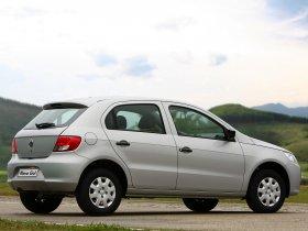 Ver foto 2 de Volkswagen Gol 2008