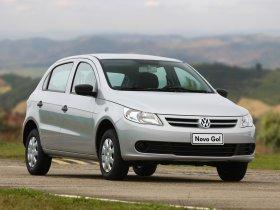 Fotos de Volkswagen Gol
