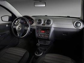 Ver foto 5 de Volkswagen Gol Bluemotion 2012