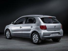 Ver foto 3 de Volkswagen Gol Bluemotion 2012