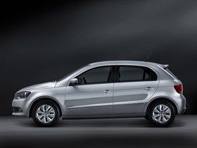 Ver foto 2 de Volkswagen Gol Bluemotion 2012