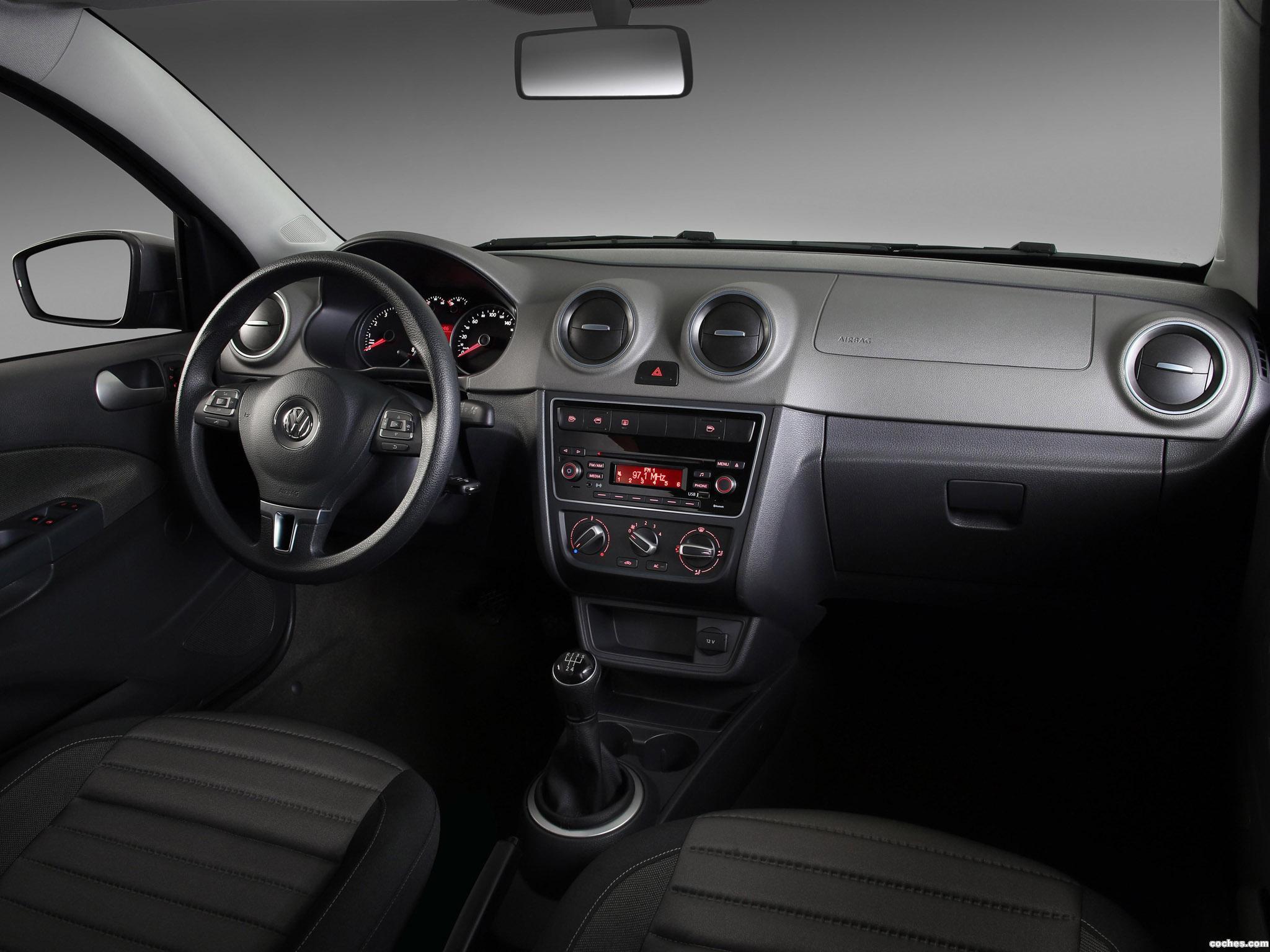 Foto 4 de Volkswagen Gol Bluemotion 2012