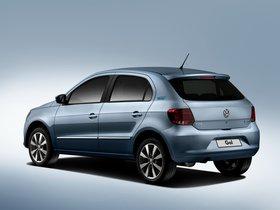 Ver foto 2 de Volkswagen Gol Fun 2014