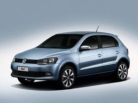 Ver foto 1 de Volkswagen Gol Fun 2014