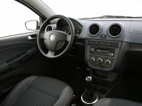 Ver foto 13 de Volkswagen Gol Power 2008
