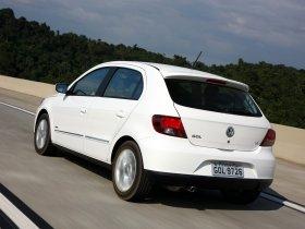 Ver foto 4 de Volkswagen Gol Power 2008