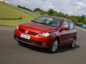 Ver foto 3 de Volkswagen Gol Power 2008