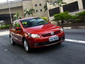 Ver foto 9 de Volkswagen Gol Power 2008