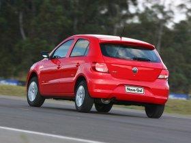 Ver foto 6 de Volkswagen Gol Power 2008