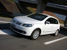 Ver foto 5 de Volkswagen Gol Power 2008