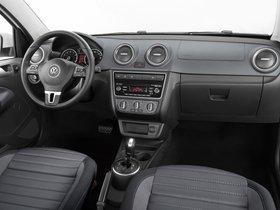 Ver foto 7 de Volkswagen Gol Power 2012