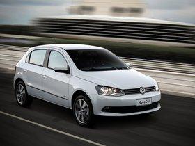 Ver foto 4 de Volkswagen Gol Power 2012