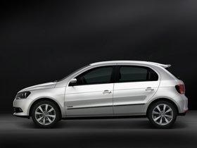 Ver foto 3 de Volkswagen Gol Power 2012