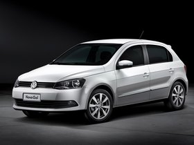 Fotos de Volkswagen Gol Power 2012