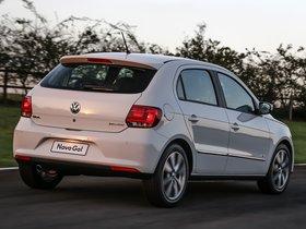 Ver foto 10 de Volkswagen Gol Power 2012
