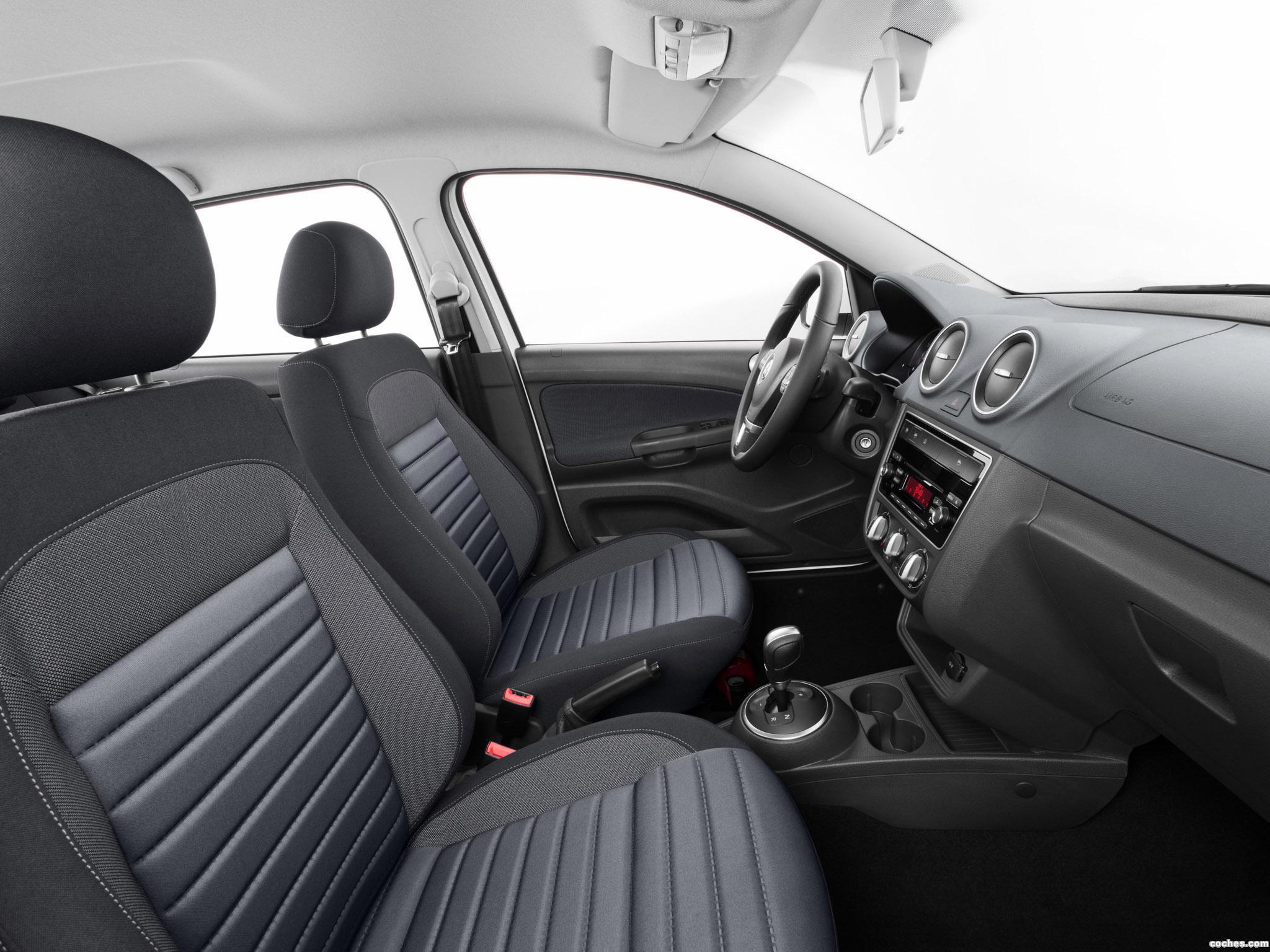 Foto 4 de Volkswagen Gol Power 2012