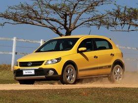 Ver foto 3 de Volkswagen Gol Rallye 2010-2012