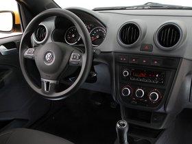 Ver foto 10 de Volkswagen Gol Rallye 2010-2012