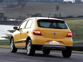 Ver foto 8 de Volkswagen Gol Rallye 2010-2012