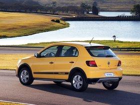 Ver foto 7 de Volkswagen Gol Rallye 2010-2012