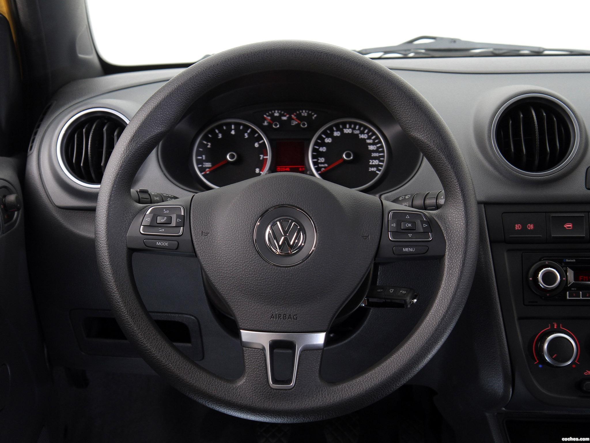 Foto 11 de Volkswagen Gol Rallye 2010-2012
