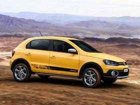 Ver foto 12 de Volkswagen Gol Rallye 2014