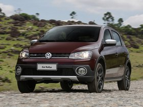 Ver foto 11 de Volkswagen Gol Rallye 2014