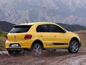 Ver foto 8 de Volkswagen Gol Rallye 2014