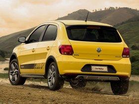 Ver foto 7 de Volkswagen Gol Rallye 2014