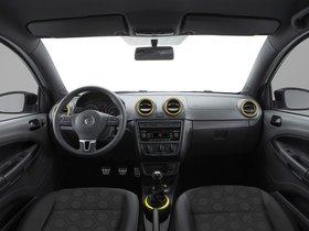 Ver foto 8 de Volkswagen Gol Selecao 2013