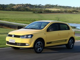 Ver foto 7 de Volkswagen Gol Selecao 2013