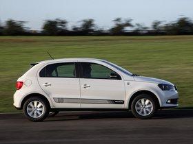 Ver foto 3 de Volkswagen Gol Selecao 2013