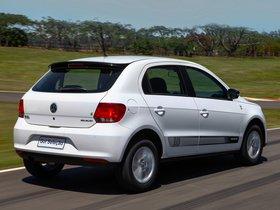 Ver foto 2 de Volkswagen Gol Selecao 2013