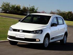 Ver foto 1 de Volkswagen Gol Selecao 2013