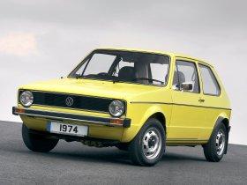 Ver foto 5 de Volkswagen Golf I 1974