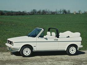 Ver foto 3 de Volkswagen Golf I 1974
