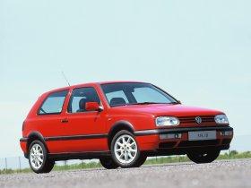 Ver foto 2 de Volkswagen Golf III 1992