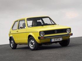 Ver foto 5 de Volkswagen Golf I 3 puertas 1974