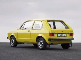 Ver foto 4 de Volkswagen Golf I 3 puertas 1974