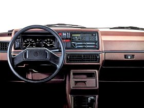 Ver foto 5 de Volkswagen Golf II 3 puertas 1983
