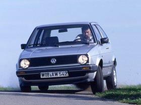 Ver foto 3 de Volkswagen Golf II 3 puertas 1983