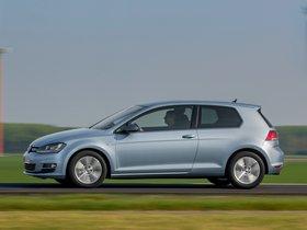 Ver foto 3 de Volkswagen Golf 7 3 puertas TDI BlueMotion 2013