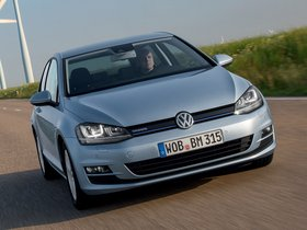 Fotos de Volkswagen Golf 7 3 puertas TDI BlueMotion 2013