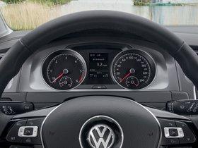 Ver foto 12 de Volkswagen Golf 7 3 puertas TDI BlueMotion 2013